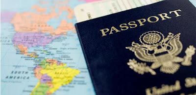 Visa to Vietnam