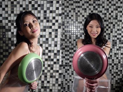 hong kong naked chef flora cheung