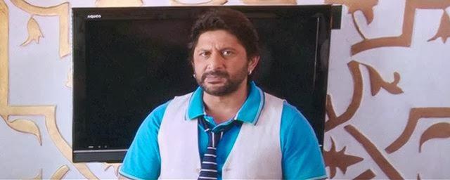 Screen Shot Of Hindi Movie Mr. Joe B Carvalho (2014) Download And Watch Online Free at Alldownloads4u.Com