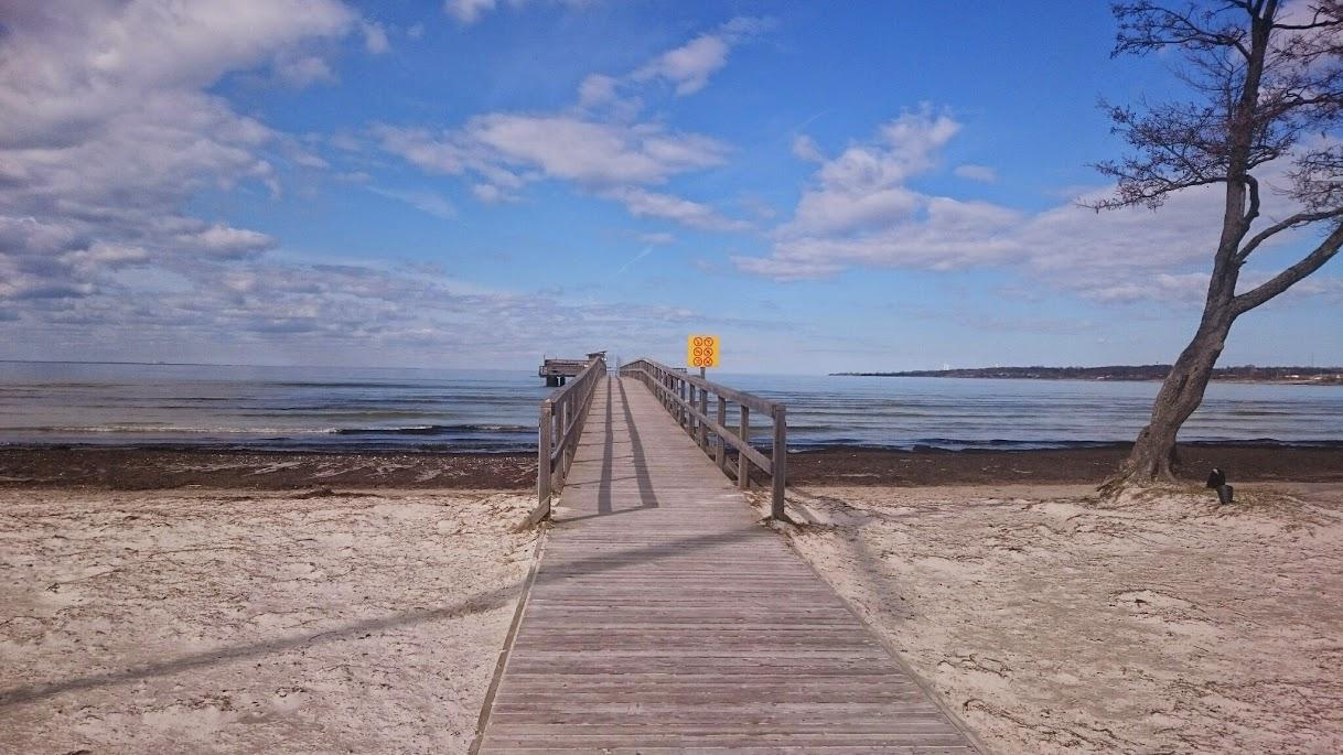 Köpingsvik strand