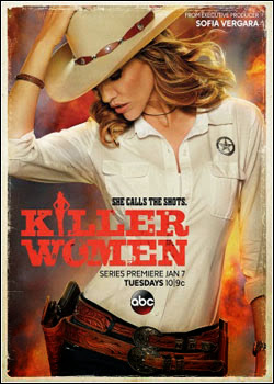 Killer Woman 1ª Temporada S01E05 HDTV