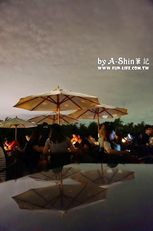 DSC00480 - MITAKA 3e CAFE|賞夜景去,讓我帶著妳到這MITAKA 3e CAFE談心好嗎?