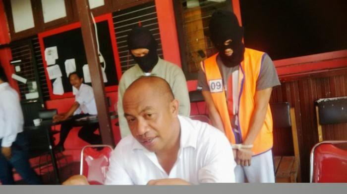 Pengguna Narkoba di Kalteng Diimbau Ikuti Rehabilitasi