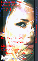 Cherish Desire: Very Dirty Stories #153, Max, erotica