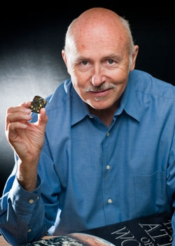 Jewelry News Network: Koivula to Present Gemstone Lecture at ...