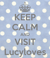 Lucyloves1.com