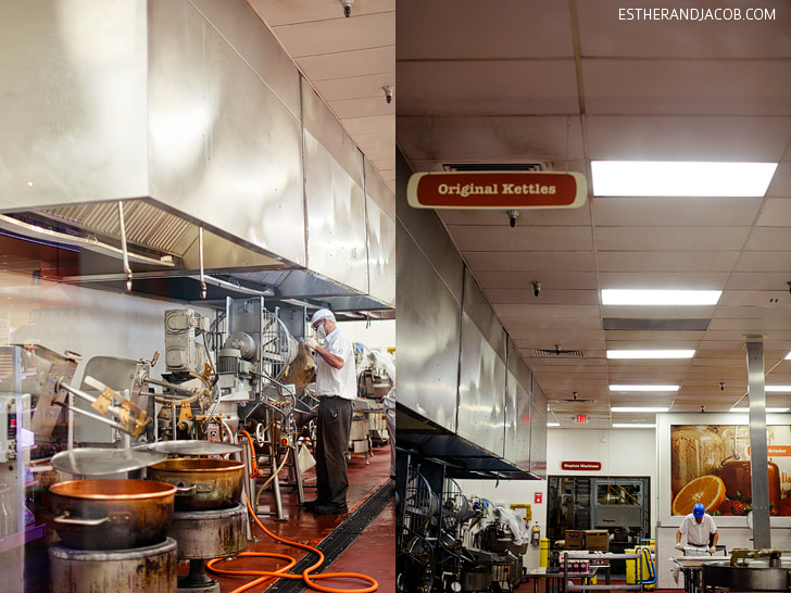 Local Adventurer Feature: The  Ethel M Chocolate Factory Tour Las Vegas.