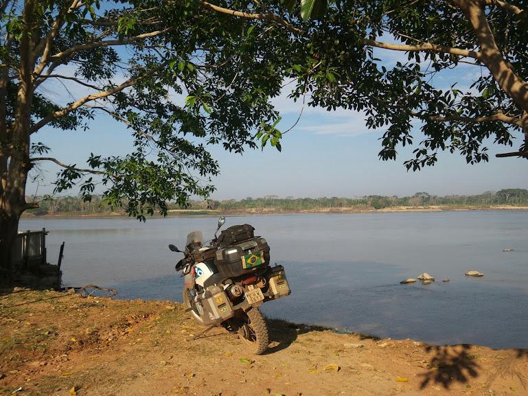 Brasil - Rota das Fronteiras  / Uma Saga pela Amazônia 14%2B-%2B78