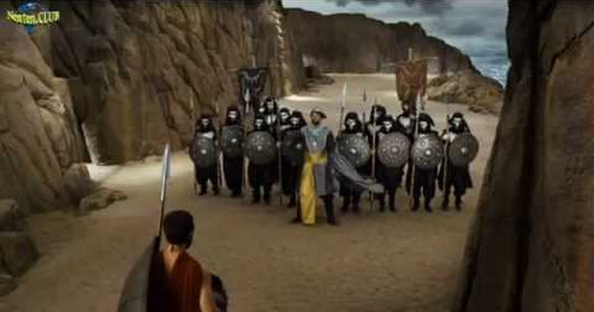 meet the spartans download mp4