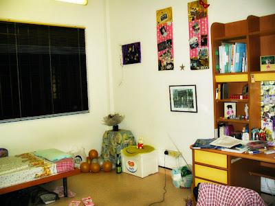 Chinese Heritage Centre Nanyang Technological University Nantah Yunnan Garden hostel Hall 1 servicefromheart