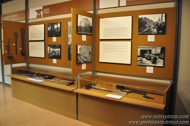 Museo El Dique