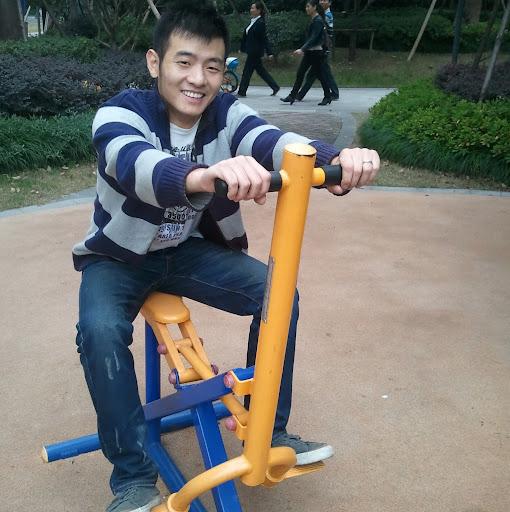Jie Qiao Photo 13