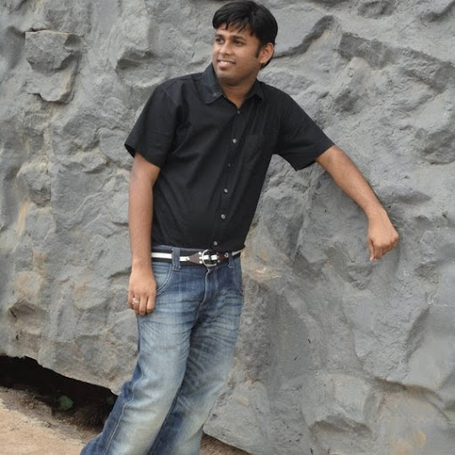 Sudhanshu Shukla