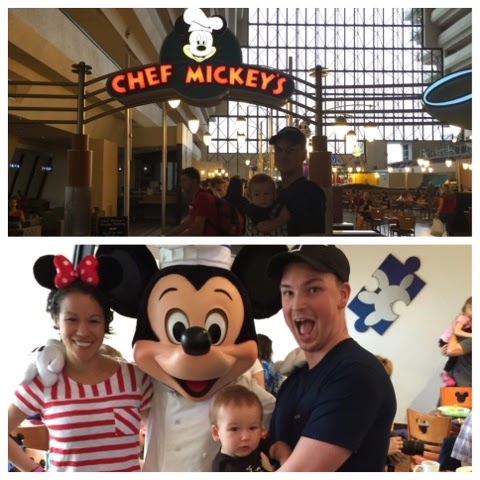 Of a fit mommy our disney trip the best things to do eat amp see