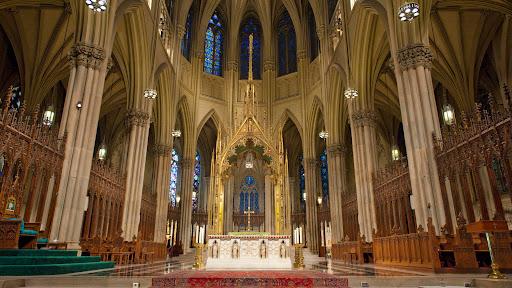 St Patrick's Cathedral, New York.jpg