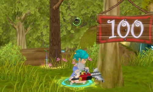 Dragonica cập nhật phiên bản Học viện Rồng 3