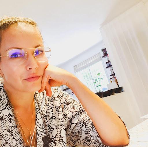 Liliya FR review