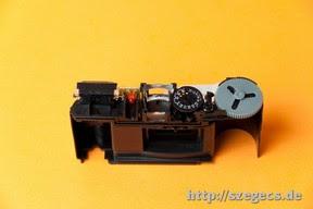 Filmtovábbító mechanika