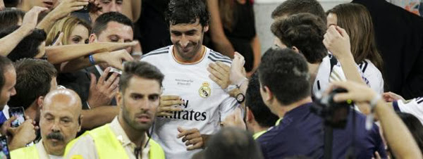 Previo Trofeo Santiago Bernabéu R. Madrid – Al Sadd