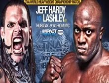 TNA Impact Wrestling 2014/07/17