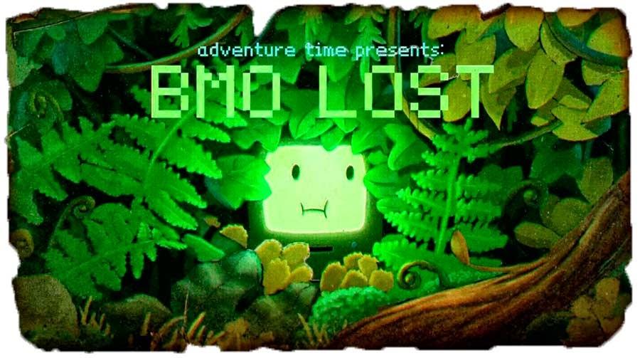 BMO Perdido