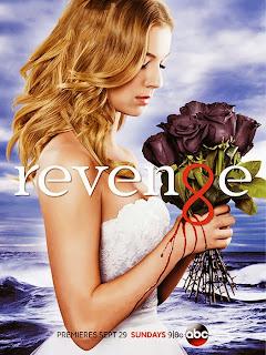 Báo Thù Phần 3 - Revenge Season 3 - 2013