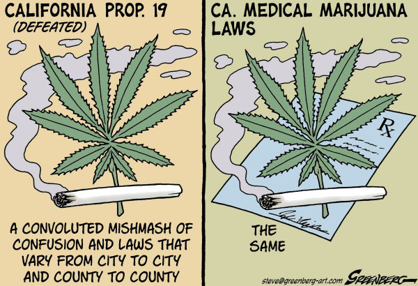 different agencies that are pro and against marijuana use One of the most common reasons that states allow medical marijuana use is agency don't endorse marijuana as up with different words, while using marijuana.