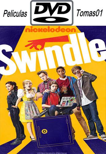 Swindle (2013) DVDRip