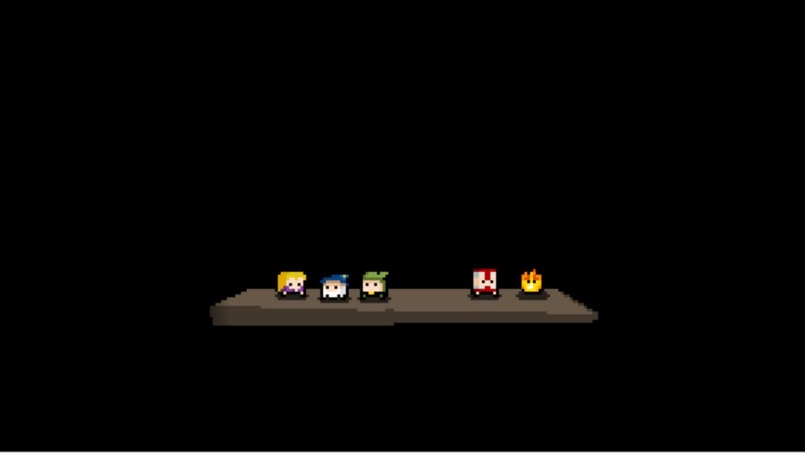 le jeu est entrecoupé de petites séquences avec des blagues pourries. Ca fait sourire.
