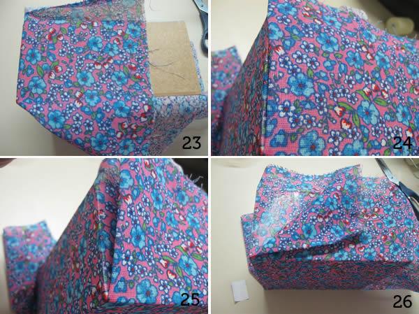 pap%2520caixa%25207 Artesanato em MDF   Caixa em MDF personalizada com tecido e decoupagem