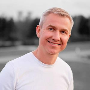 Андрей Шумяков