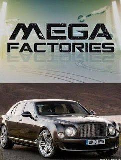 Download – Mega Fábricas – Bentley Mulsanne DVDRip