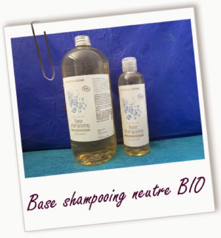frenchy next door base de shampoing neutre bio test f e aroma zone. Black Bedroom Furniture Sets. Home Design Ideas