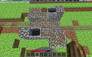 Minecraft Booster