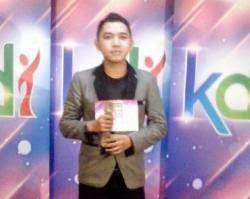 Tersisa Tiga Penyanyi Kalimantan