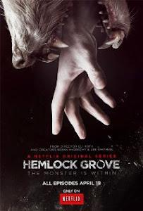 Thị Trấn Hemlock Grove - Hemlock Grove poster