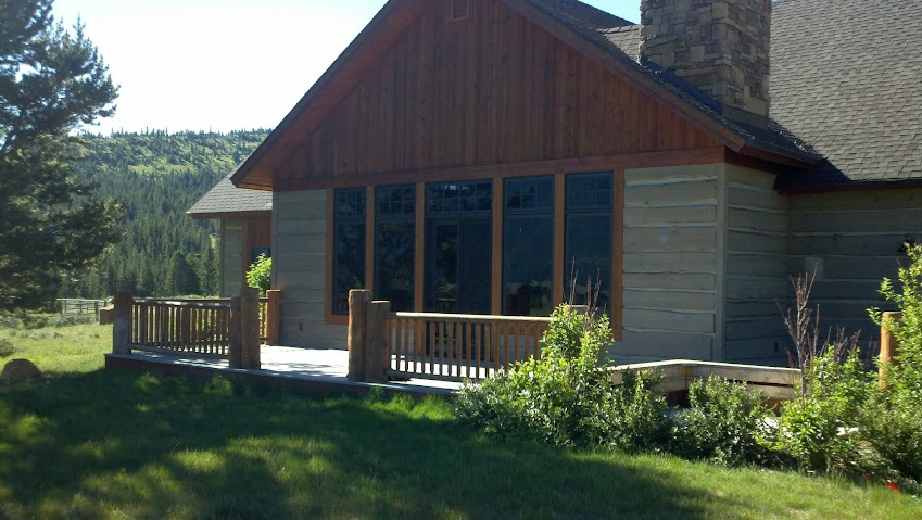 Big Sky Montana Bank Owned Home For Sale