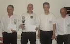 Finale Billard-Fyn Cup 2013-14