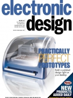 Electronic Design Cover Feb 2013