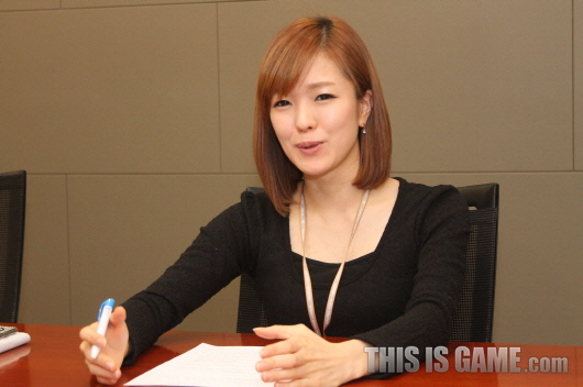 Nữ giám đốc sản phẩm xinh đẹp của Hounds Online - Ảnh 8