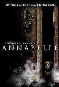 Annabelle AVI e RMVB Dublado