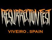 Logo Festival Resurrection Fest