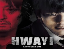 فيلم Hwayi: A Monster Boy