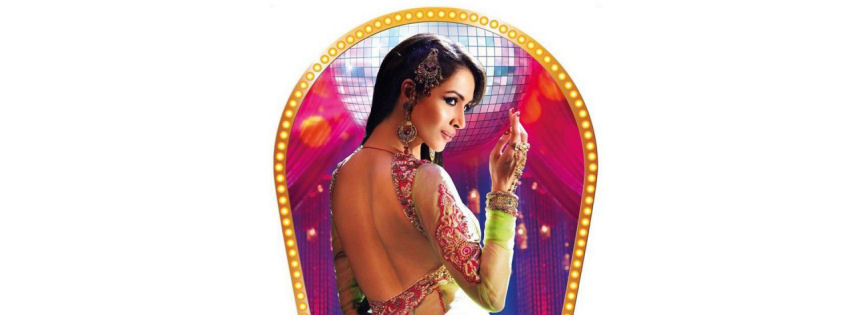 Malaika Arora housefull 2 anarkali disco chali facebook cover