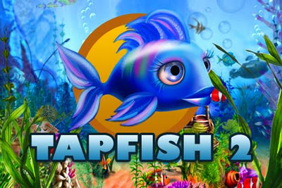 Tap fish 2 free iphone game iphone apps game for Tap tap fish game