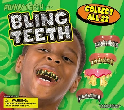 bling teeth for kids