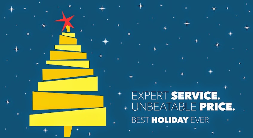 It's the #HintingSeason! Merry Christmas from Best Buy