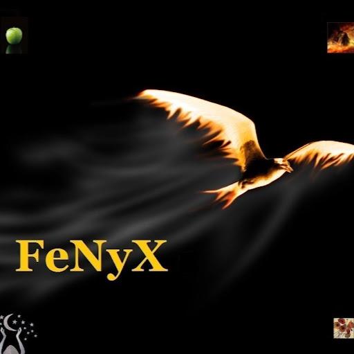 Poet Fenyx