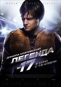 Huyền Thoại Số 17 - Legenda No. 17 poster