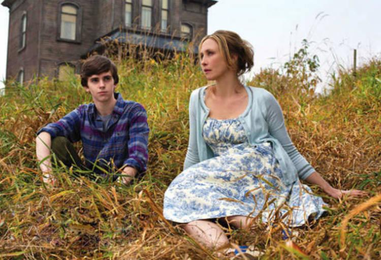 Bates Motel, la serie inspirada en Psicosis
